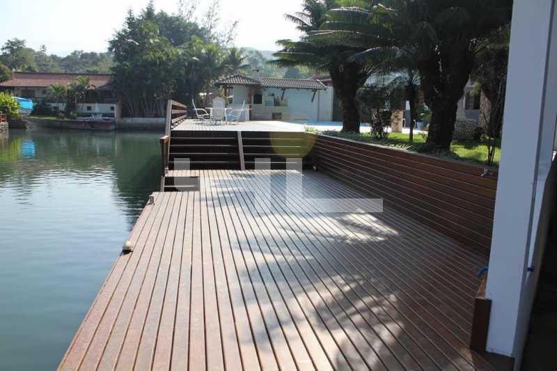 8 - Casa em Condomínio 5 quartos à venda Angra dos Reis,RJ - R$ 3.490.000 - 01218CA - 9