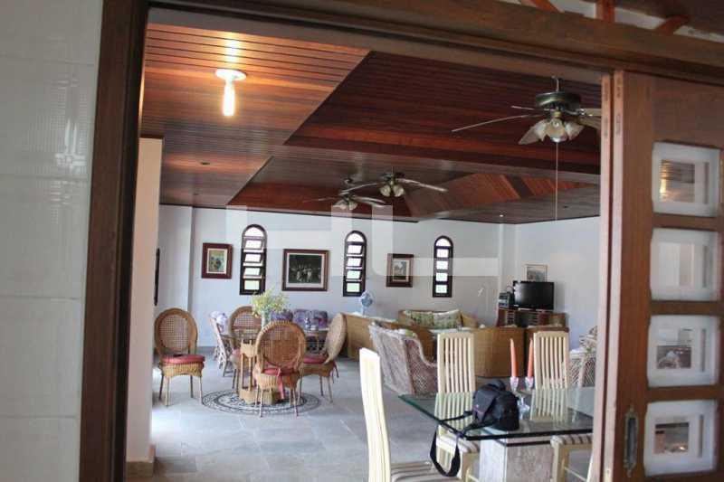 13 - Casa em Condomínio 5 quartos à venda Angra dos Reis,RJ - R$ 3.490.000 - 01218CA - 14
