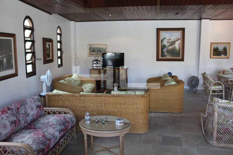 12 - Casa em Condomínio 5 quartos à venda Angra dos Reis,RJ - R$ 3.490.000 - 01218CA - 13
