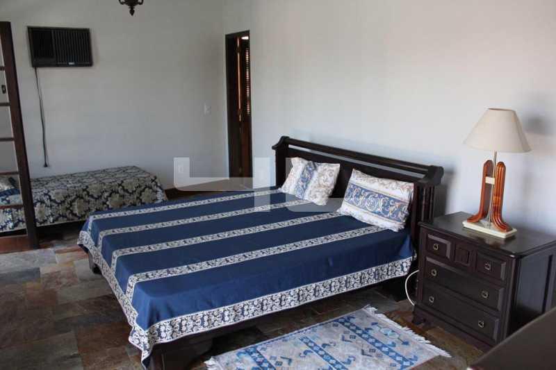 16 - Casa em Condomínio 5 quartos à venda Angra dos Reis,RJ - R$ 3.490.000 - 01218CA - 17
