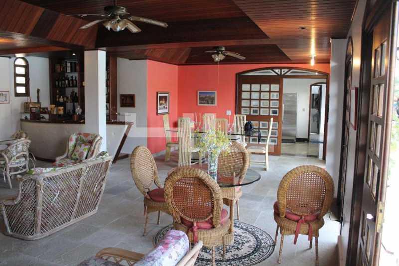 11 - Casa em Condomínio 5 quartos à venda Angra dos Reis,RJ - R$ 3.490.000 - 01218CA - 12