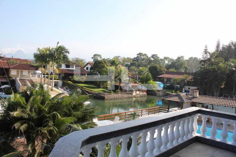 15 - Casa em Condomínio 5 quartos à venda Angra dos Reis,RJ - R$ 3.490.000 - 01218CA - 16