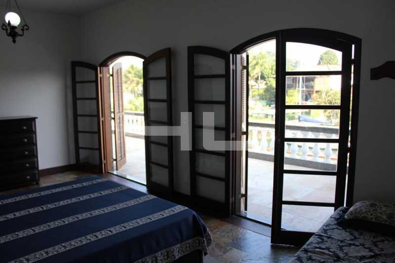 17 - Casa em Condomínio 5 quartos à venda Angra dos Reis,RJ - R$ 3.490.000 - 01218CA - 18
