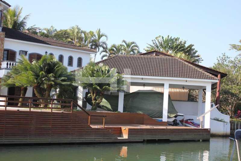 21 - Casa em Condomínio 5 quartos à venda Angra dos Reis,RJ - R$ 3.490.000 - 01218CA - 22