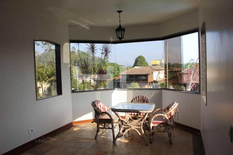 19 - Casa em Condomínio 5 quartos à venda Angra dos Reis,RJ - R$ 3.490.000 - 01218CA - 20