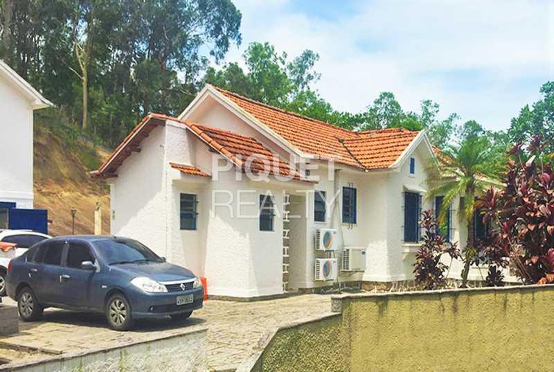 SÍTIO - Casa 8 quartos à venda Rio de Janeiro,RJ - R$ 9.000.000 - 00120CA - 6
