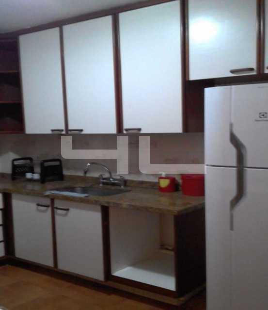 0017 - Apartamento 3 quartos à venda Rio de Janeiro,RJ - R$ 1.690.000 - 01208AP - 20