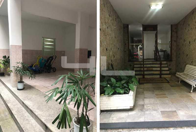 00000 - Apartamento 3 quartos à venda Rio de Janeiro,RJ - R$ 1.690.000 - 01208AP - 1