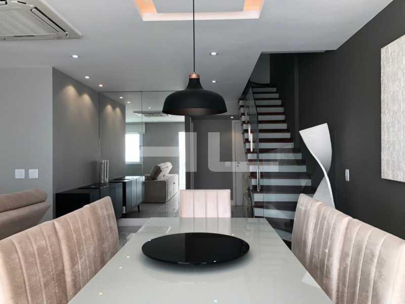FOR LIVING IMOVEIS - Apartamento 3 quartos à venda Rio de Janeiro,RJ - R$ 1.989.000 - 01226CO - 1