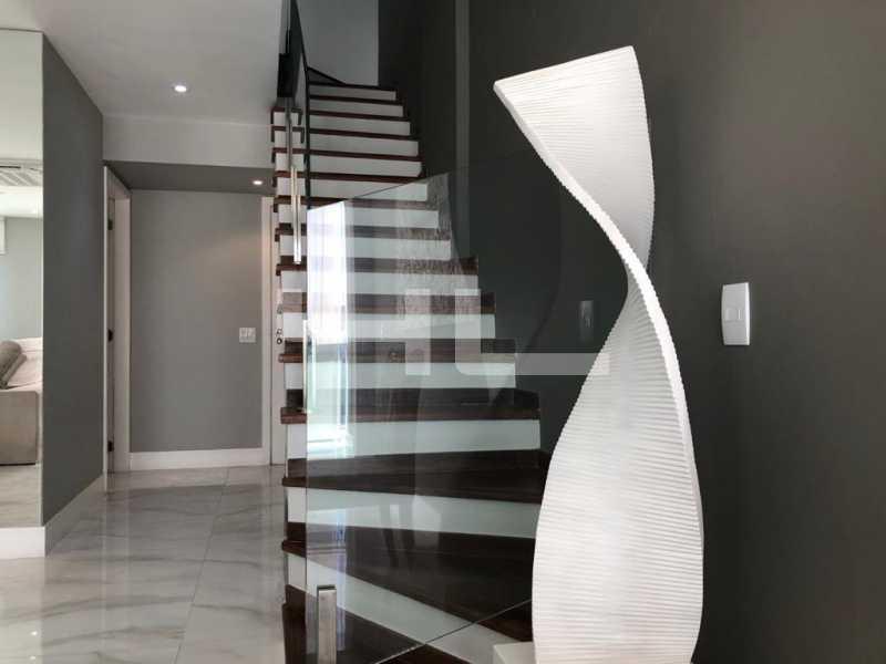 FOR LIVING IMOVEIS - Apartamento 3 quartos à venda Rio de Janeiro,RJ - R$ 1.989.000 - 01226CO - 9