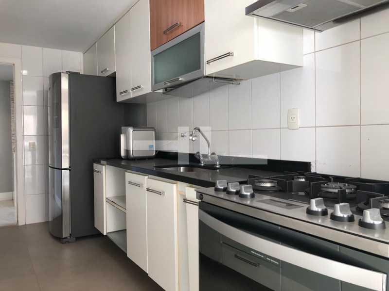 FOR LIVING IMOVEIS - Apartamento 3 quartos à venda Rio de Janeiro,RJ - R$ 1.989.000 - 01226CO - 12
