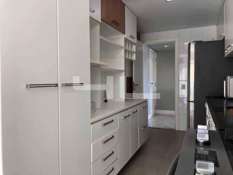 FOR LIVING IMOVEIS - Apartamento 3 quartos à venda Rio de Janeiro,RJ - R$ 1.989.000 - 01226CO - 13
