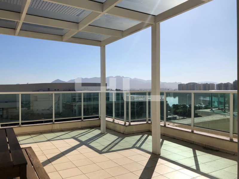 FOR LIVING IMOVEIS - Apartamento 3 quartos à venda Rio de Janeiro,RJ - R$ 1.989.000 - 01226CO - 5
