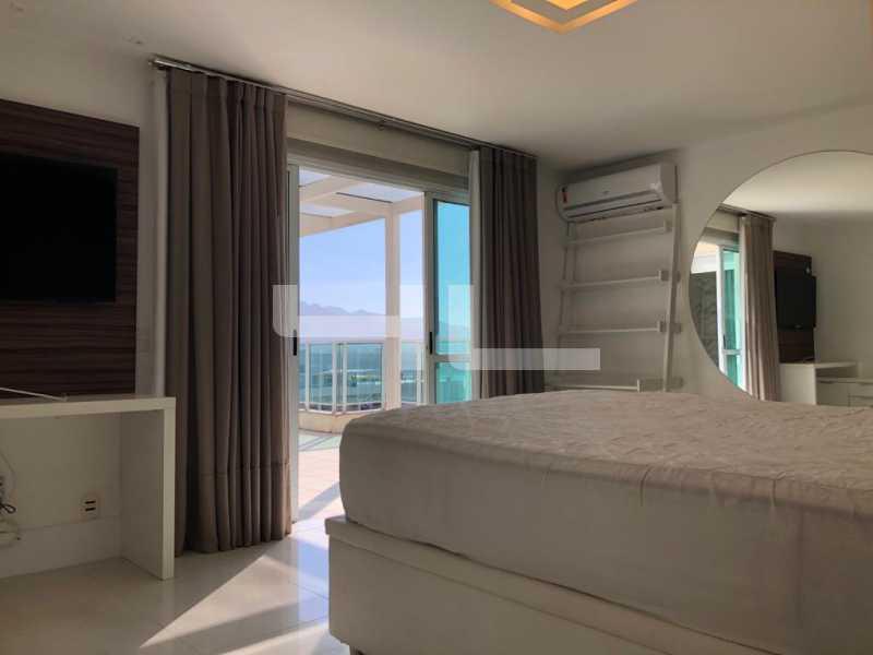 FOR LIVING IMOVEIS - Apartamento 3 quartos à venda Rio de Janeiro,RJ - R$ 1.989.000 - 01226CO - 23