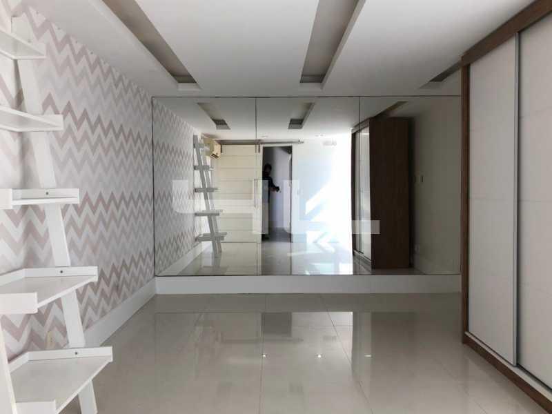 FOR LIVING IMOVEIS - Apartamento 3 quartos à venda Rio de Janeiro,RJ - R$ 1.989.000 - 01226CO - 27