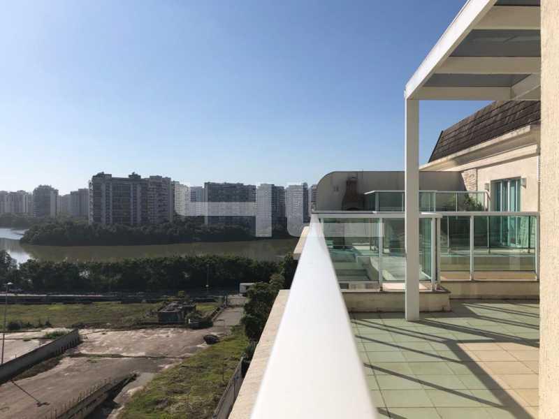 FOR LIVING IMOVEIS - Apartamento 3 quartos à venda Rio de Janeiro,RJ - R$ 1.989.000 - 01226CO - 14