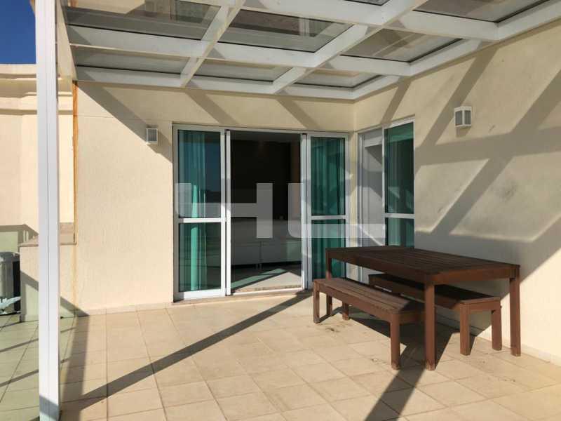 FOR LIVING IMOVEIS - Apartamento 3 quartos à venda Rio de Janeiro,RJ - R$ 1.989.000 - 01226CO - 15