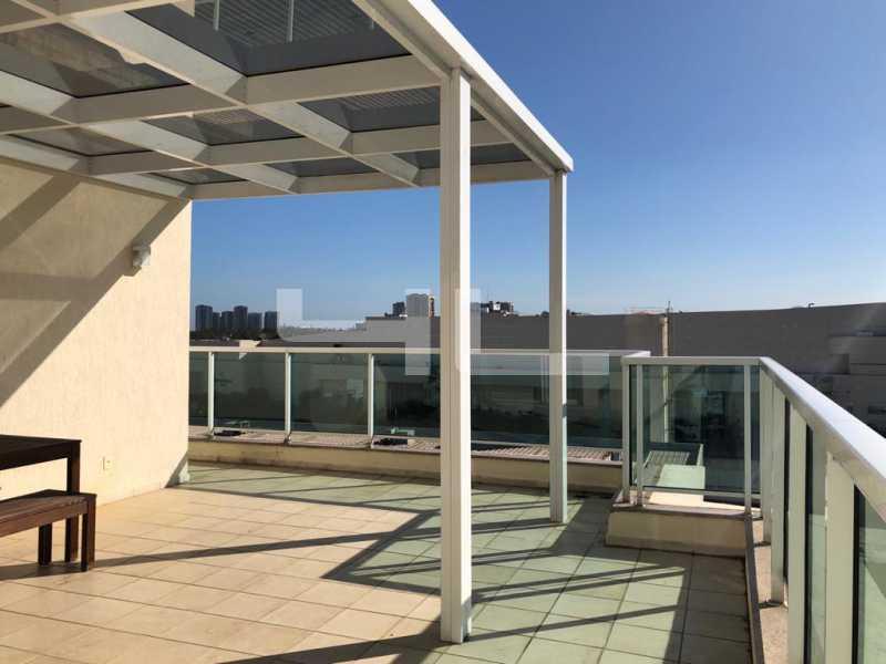 FOR LIVING IMOVEIS - Apartamento 3 quartos à venda Rio de Janeiro,RJ - R$ 1.989.000 - 01226CO - 28