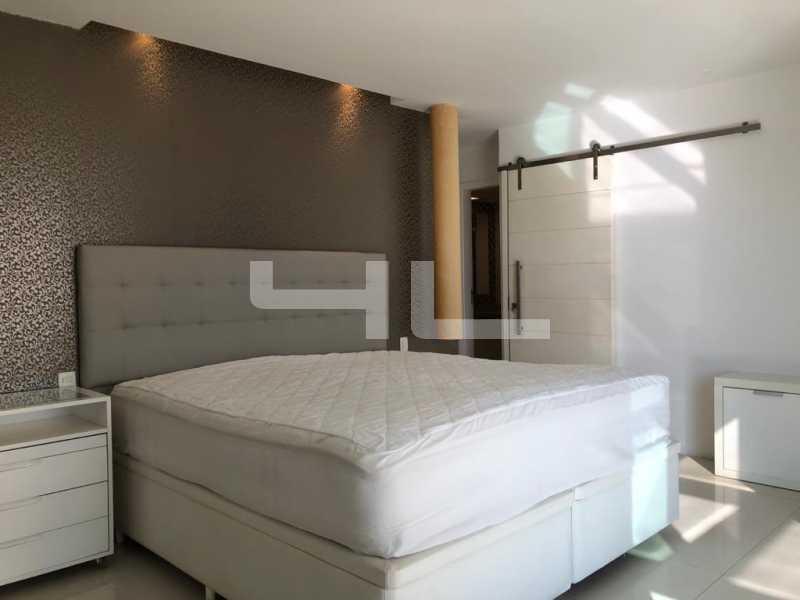 FOR LIVING IMOVEIS - Apartamento 3 quartos à venda Rio de Janeiro,RJ - R$ 1.989.000 - 01226CO - 21