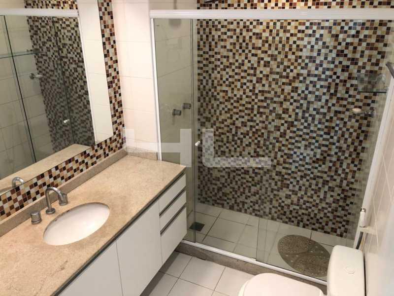 FOR LIVING IMOVEIS - Apartamento 3 quartos à venda Rio de Janeiro,RJ - R$ 1.989.000 - 01226CO - 25