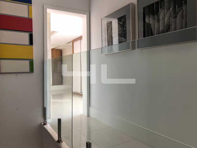 FOR LIVING IMOVEIS - Apartamento 3 quartos à venda Rio de Janeiro,RJ - R$ 1.989.000 - 01226CO - 26