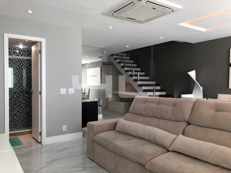 FOR LIVING IMOVEIS - Apartamento 3 quartos à venda Rio de Janeiro,RJ - R$ 1.989.000 - 01226CO - 4