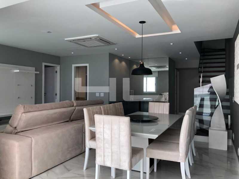 FOR LIVING IMOVEIS - Apartamento 3 quartos à venda Rio de Janeiro,RJ - R$ 1.989.000 - 01226CO - 7