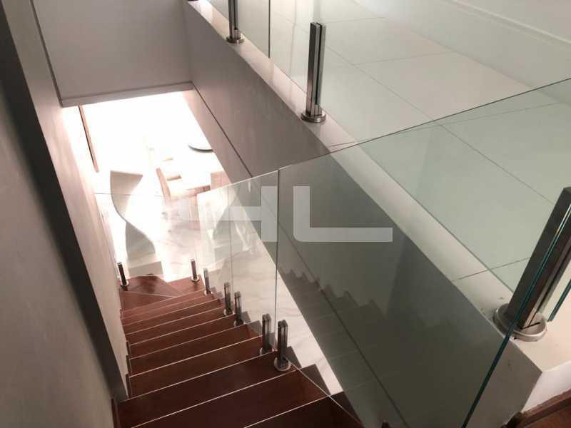 FOR LIVING IMOVEIS - Apartamento 3 quartos à venda Rio de Janeiro,RJ - R$ 1.989.000 - 01226CO - 30