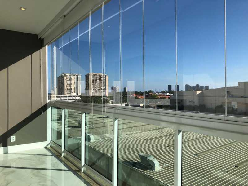 FOR LIVING IMOVEIS - Apartamento 3 quartos à venda Rio de Janeiro,RJ - R$ 1.989.000 - 01226CO - 10