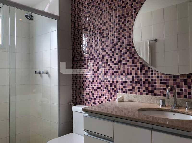 FOR LIVING IMOVEIS - Apartamento 3 quartos à venda Rio de Janeiro,RJ - R$ 1.989.000 - 01226CO - 20