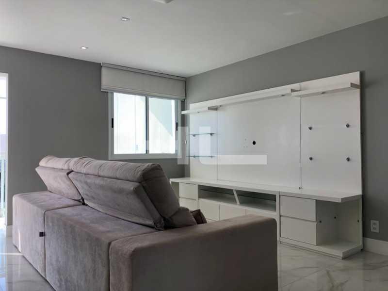 FOR LIVING IMOVEIS - Apartamento 3 quartos à venda Rio de Janeiro,RJ - R$ 1.989.000 - 01226CO - 6
