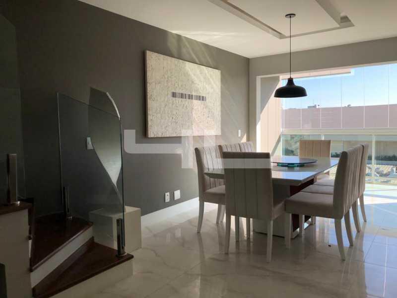 FOR LIVING IMOVEIS - Apartamento 3 quartos à venda Rio de Janeiro,RJ - R$ 1.989.000 - 01226CO - 8