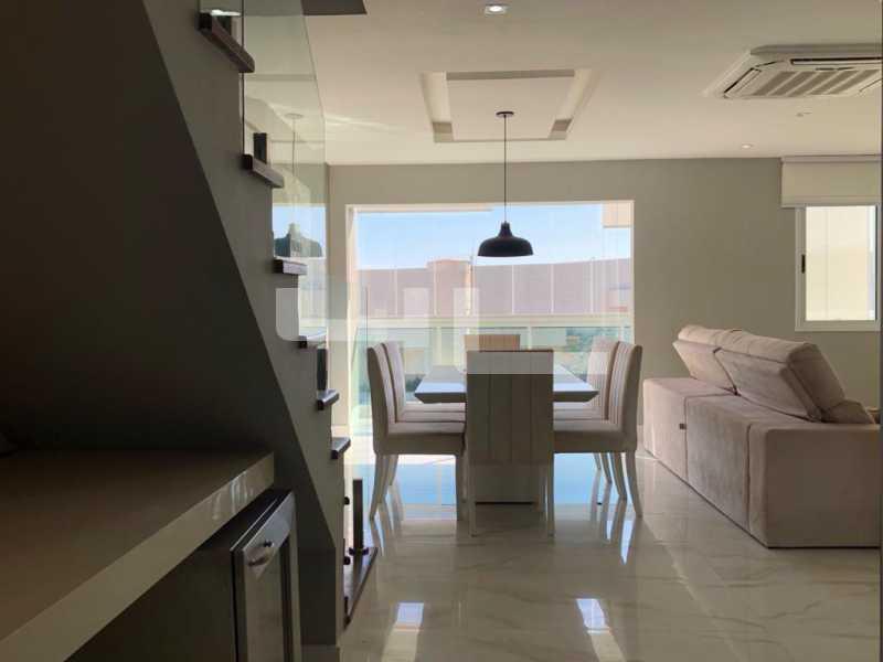 FOR LIVING IMOVEIS - Apartamento 3 quartos à venda Rio de Janeiro,RJ - R$ 1.989.000 - 01226CO - 31