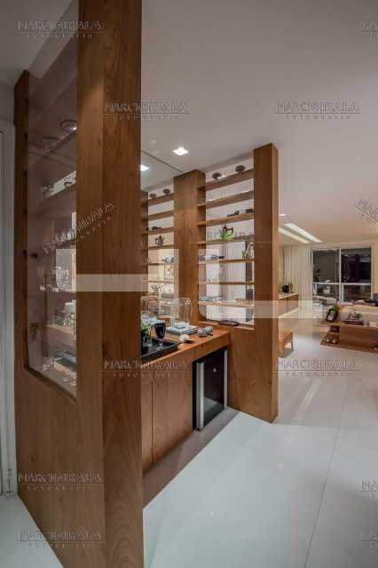 FOR LIVING IMOVEIS - Apartamento 3 quartos à venda Rio de Janeiro,RJ - R$ 2.750.000 - 01228AP - 13