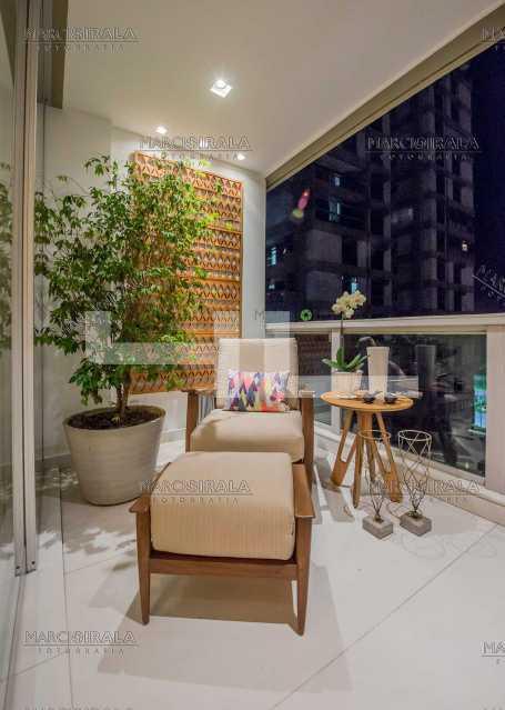 FOR LIVING IMOVEIS - Apartamento 3 quartos à venda Rio de Janeiro,RJ - R$ 2.750.000 - 01228AP - 12