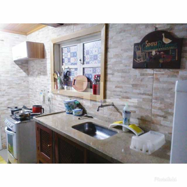 FOR LIVING IMOVEIS - Casa em Condomínio 4 quartos à venda Angra dos Reis,RJ - R$ 790.000 - 01242CA - 10