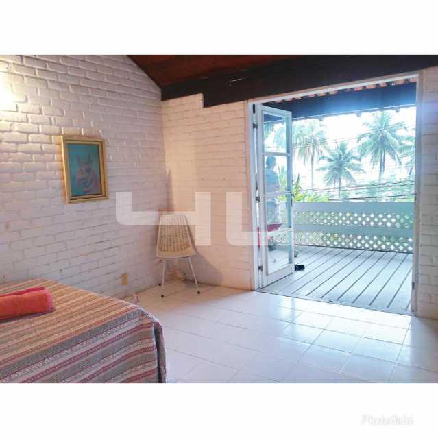 FOR LIVING IMOVEIS - Casa em Condomínio 4 quartos à venda Angra dos Reis,RJ - R$ 790.000 - 01242CA - 1