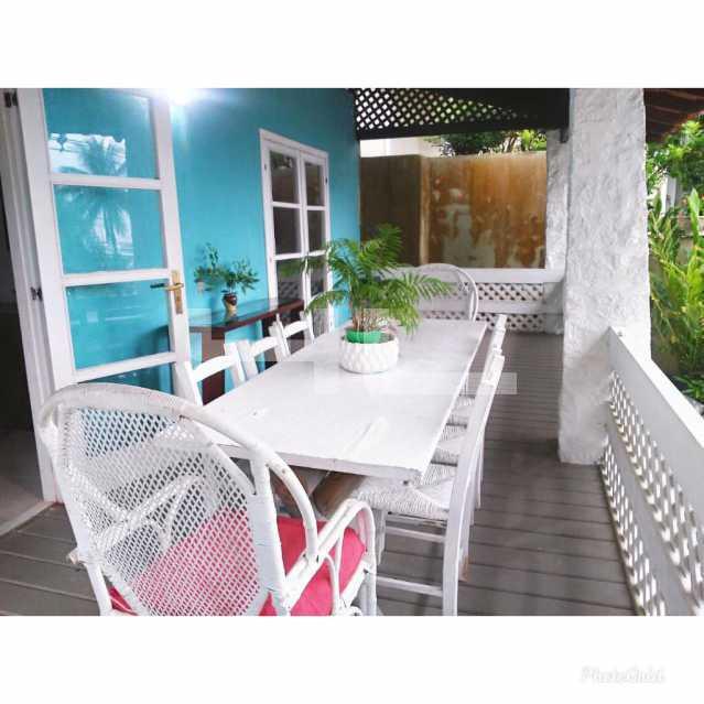 FOR LIVING IMOVEIS - Casa em Condomínio 4 quartos à venda Angra dos Reis,RJ - R$ 790.000 - 01242CA - 8