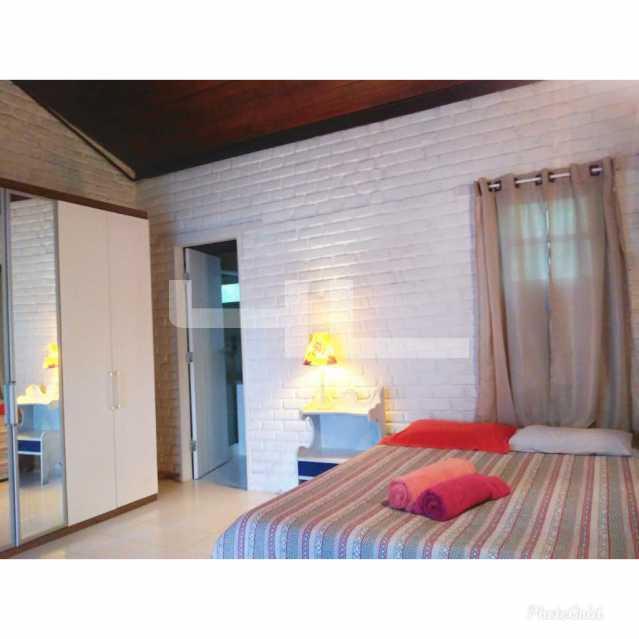 FOR LIVING IMOVEIS - Casa em Condomínio 4 quartos à venda Angra dos Reis,RJ - R$ 790.000 - 01242CA - 13