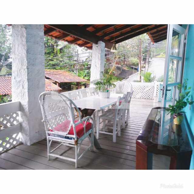 FOR LIVING IMOVEIS - Casa em Condomínio 4 quartos à venda Angra dos Reis,RJ - R$ 790.000 - 01242CA - 4