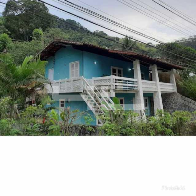 FOR LIVING IMOVEIS - Casa em Condomínio 4 quartos à venda Angra dos Reis,RJ - R$ 790.000 - 01242CA - 7