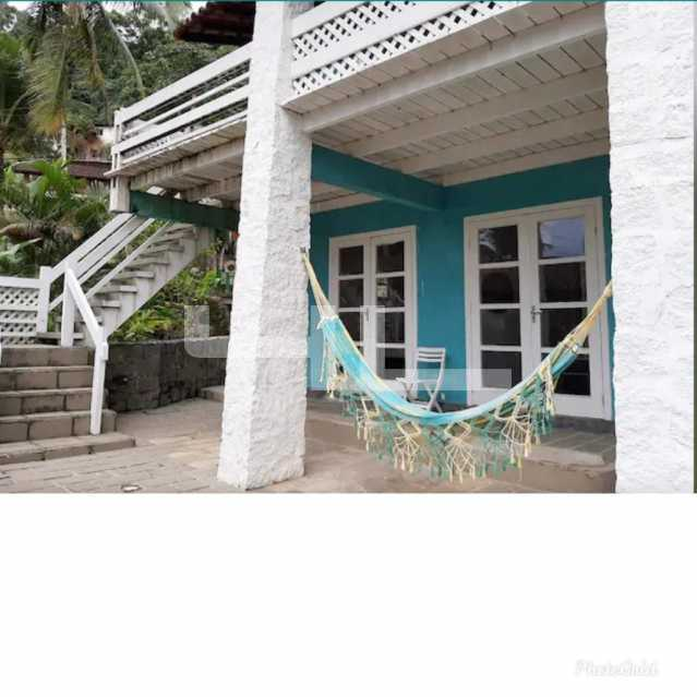 FOR LIVING IMOVEIS - Casa em Condomínio 4 quartos à venda Angra dos Reis,RJ - R$ 790.000 - 01242CA - 5