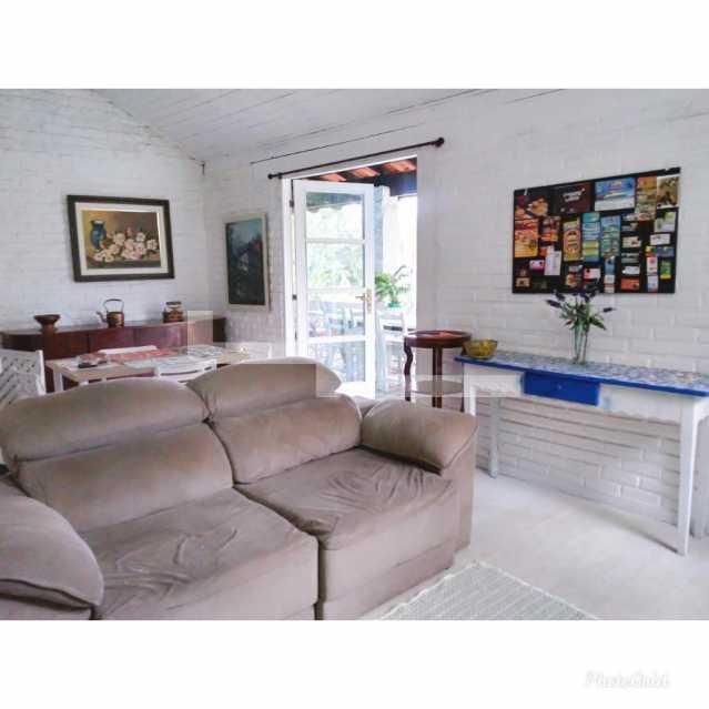 FOR LIVING IMOVEIS - Casa em Condomínio 4 quartos à venda Angra dos Reis,RJ - R$ 790.000 - 01242CA - 9
