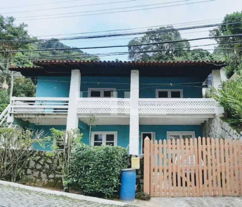FOR LIVING IMOVEIS - Casa em Condomínio 4 quartos à venda Angra dos Reis,RJ - R$ 790.000 - 01242CA - 6