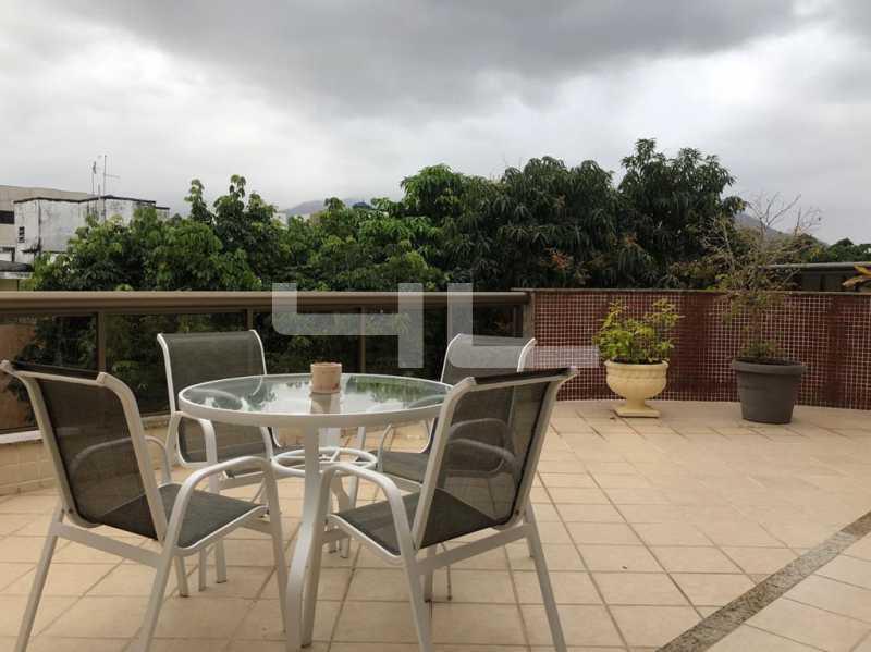 FOR LIVING IMOVEIS  - Cobertura 3 quartos à venda Rio de Janeiro,RJ - R$ 1.500.000 - 01243CO - 4