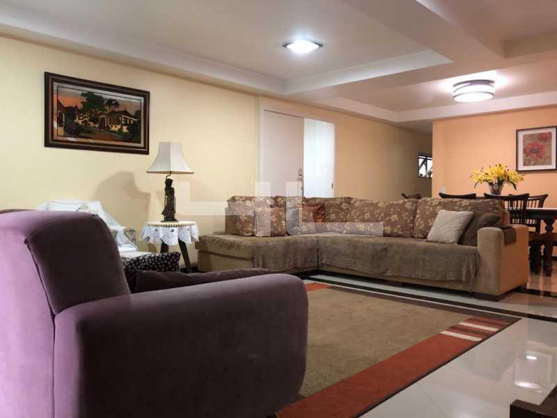 FOR LIVING IMOVEIS  - Cobertura 3 quartos à venda Rio de Janeiro,RJ - R$ 1.500.000 - 01243CO - 9