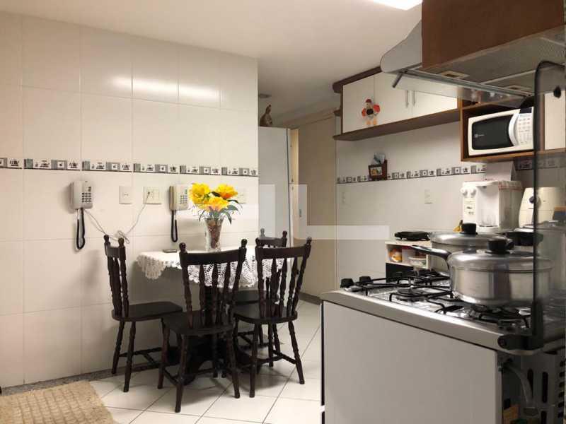 FOR LIVING IMOVEIS  - Cobertura 3 quartos à venda Rio de Janeiro,RJ - R$ 1.500.000 - 01243CO - 12