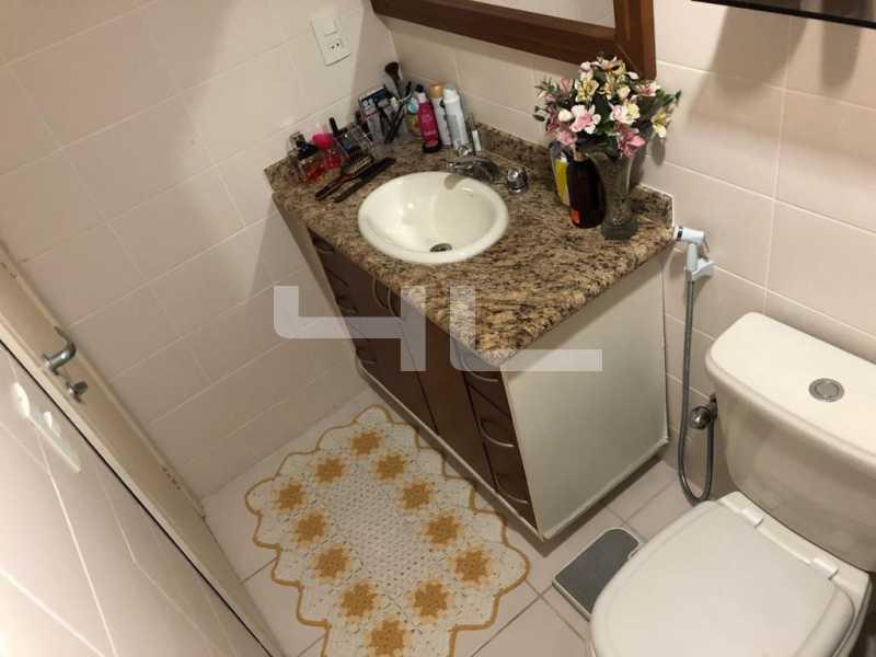FOR LIVING IMOVEIS  - Cobertura 3 quartos à venda Rio de Janeiro,RJ - R$ 1.500.000 - 01243CO - 27