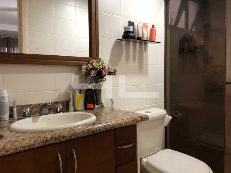 FOR LIVING IMOVEIS  - Cobertura 3 quartos à venda Rio de Janeiro,RJ - R$ 1.500.000 - 01243CO - 26
