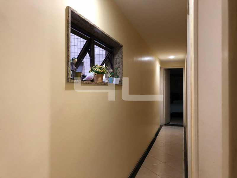 FOR LIVING IMOVEIS  - Cobertura 3 quartos à venda Rio de Janeiro,RJ - R$ 1.500.000 - 01243CO - 15